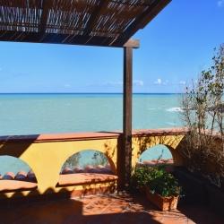 Casa Vacanze Sea View Apartment